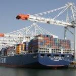 Desserte fluviale des ports maritimes